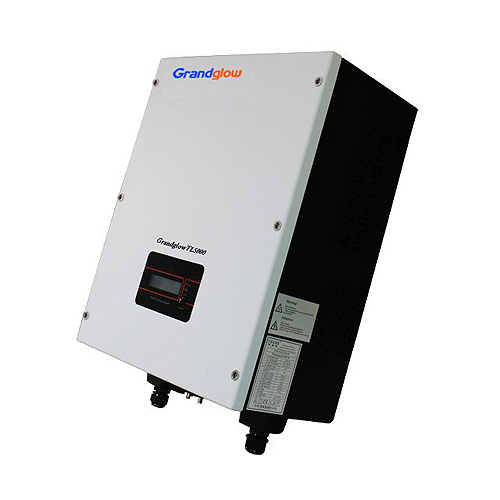 Grid Tie Inverter Three Phase 3KW - 100KW