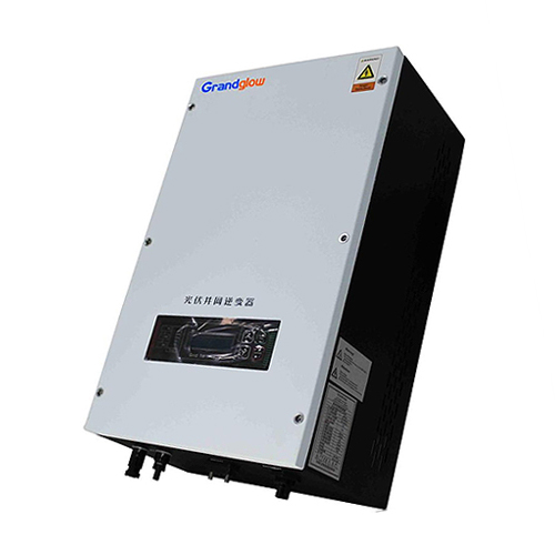 Grid Tie Inverter with Transformer