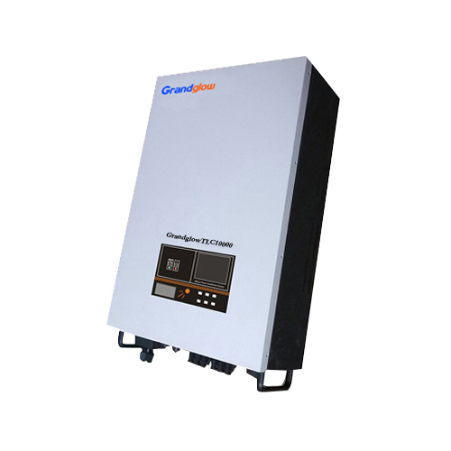Grid Tie Wind Inverter