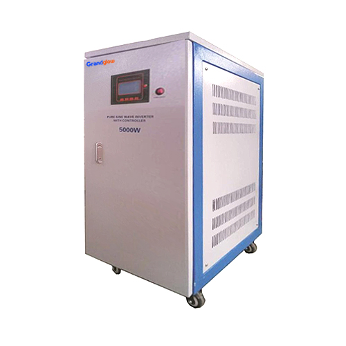 Off Grid Inverter Single Phase 0.5KW - 20KW
