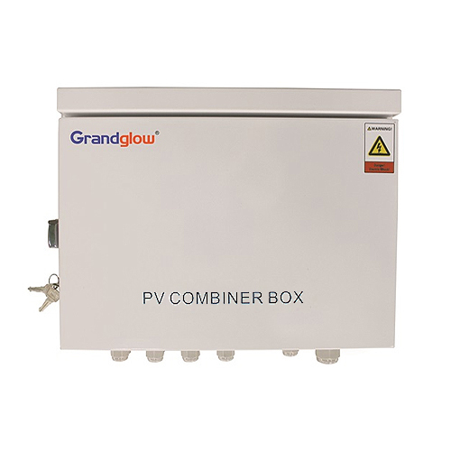 Grandsolar PV Combiner Box 4in1out