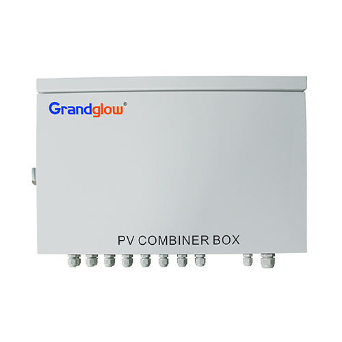 Grandsolar PV Combiner Box 8in1out