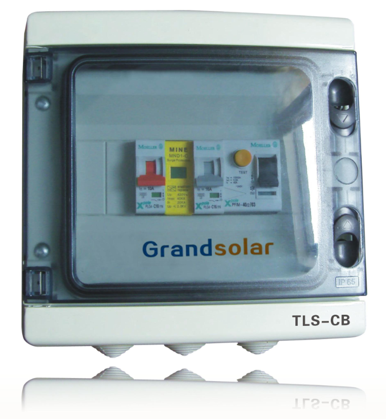 Grandsolar PV Combiner Box
