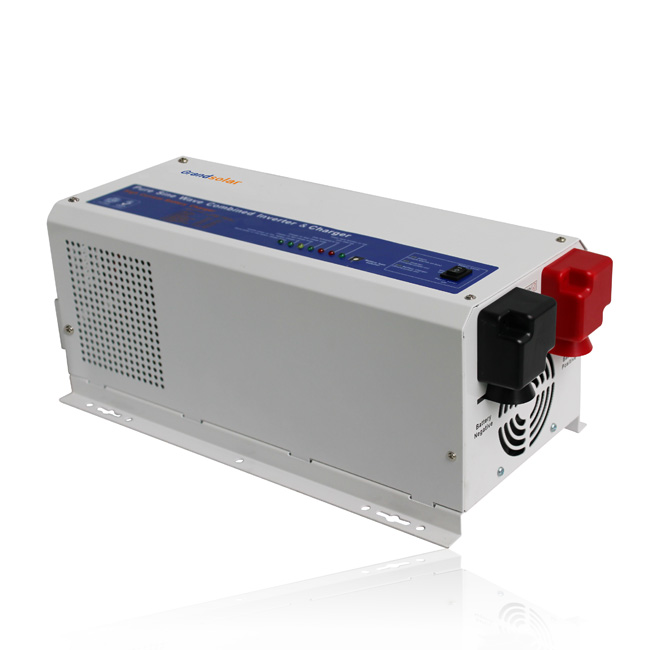 Off Grid Inverter Include UPS High Current AC Charger